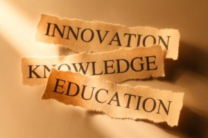 innovating education